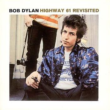 Bob Dylan (Like A Rolling Stone)