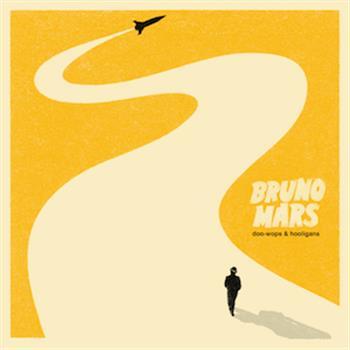 Bruno Mars (Runaway Baby)