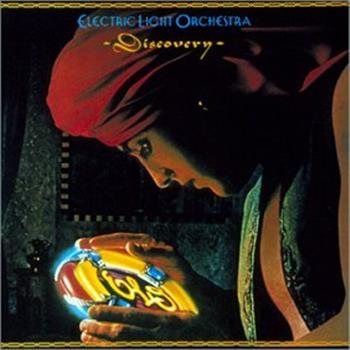 Electric Light Orchestra (Confusion)