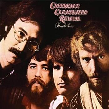 Creedence Clearwater Revival (Hey Tonight)