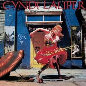 Cyndi Lauper (Time after time)
