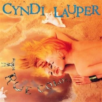 Cyndi Lauper (True Colors)