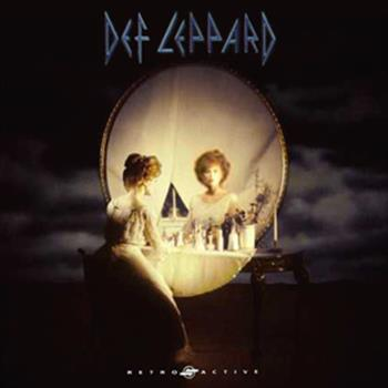 Def Leppard (Two Steps Behind)
