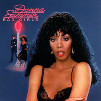 Donna Summer (Hot Stuff)