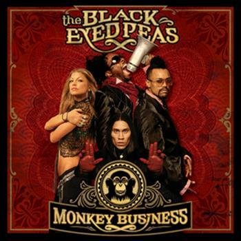 Black Eyed Peas (Don't Lie)