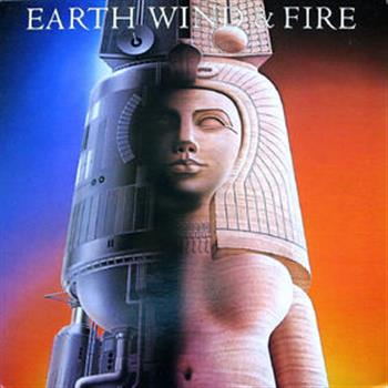Earth Wind & Fire (Let's Groove Tonight)