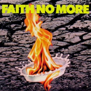 Faith No More (Epic)
