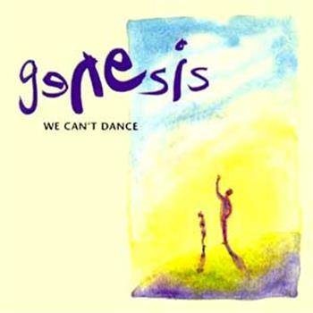Genesis (No Son Of Mine)