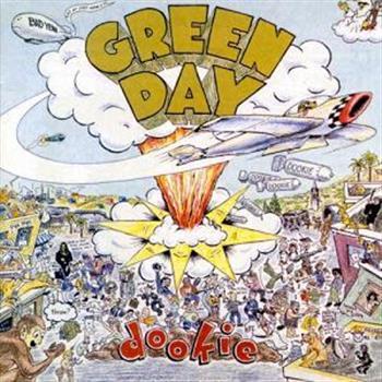 Green Day (Basket Case)