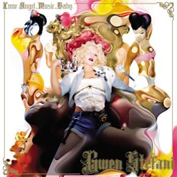 Gwen Stefani (Cool)