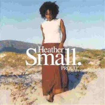 Heather Small (Garden Of Eden)