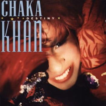 Chaka Khan (Watching The World)