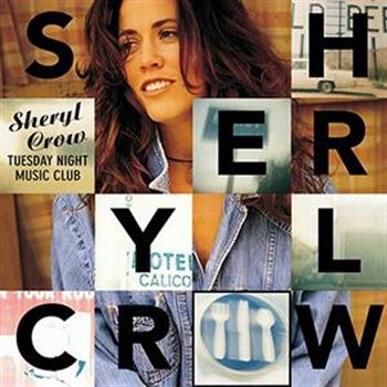 Sheryl Crow (Strong Enough)