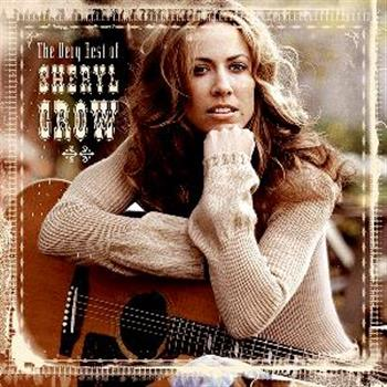 Sheryl Crow (The First Cuts The Deepest)
