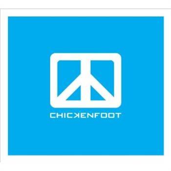 Chickenfoot (Different Devil)