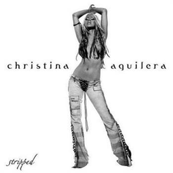 Christina Aguilera (Beautiful)