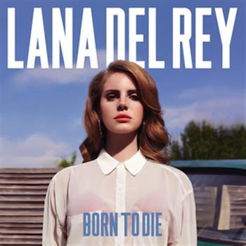 Lana Del Rey (Blue Jeans)