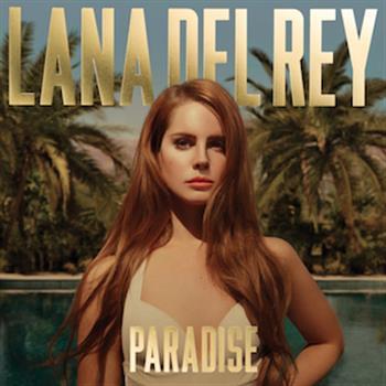 Lana Del Rey (Blue Velvet)