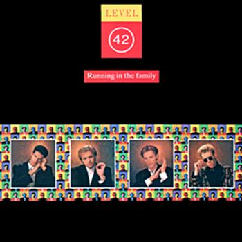 Level 42 (Lessons In Love)