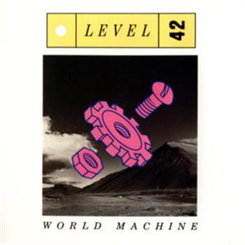 Level 42 (Something About You)