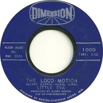 Little Eva (The Loco-Motion)