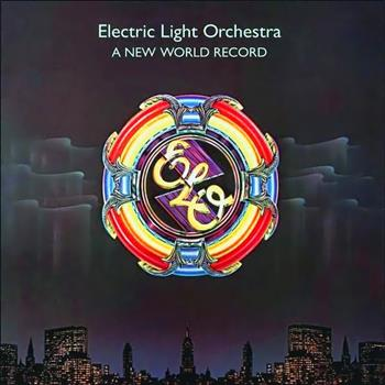 Electric Light Orchestra (Livin' Thing)
