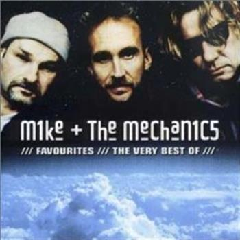 Mike & The Mechanics (In The Living Years)