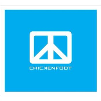Chickenfoot (My Kinda Girl)