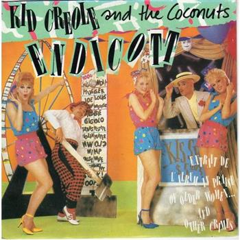Kid Creole & the Coconuts (Oh What a Night)