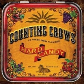 Counting Crows, Vanessa Carlton (Big Yellow Taxi)