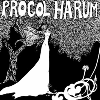 Procol Harum (A Whiter Shade Of Pale)