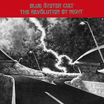 Blue Oyster Cult (Shooting Shark)