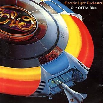 Electric Light Orchestra (Sweet Talkin' Woman)