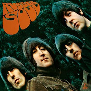 The Beatles (Norwegian Wood (This Bird Has Flown))