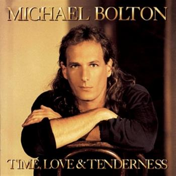 Michael Bolton (When a Man Loves a Woman)