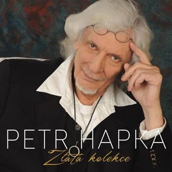 Petr Hapka (Kocour se schoulil na tvůj klín)