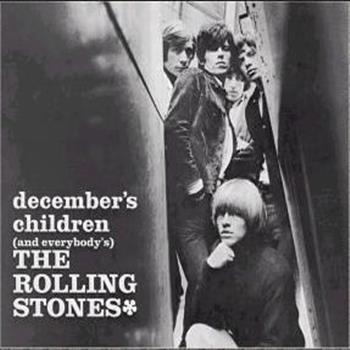 The Rolling Stones (As tears goes by)