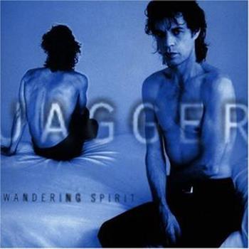 Mick Jagger (Evening cown)