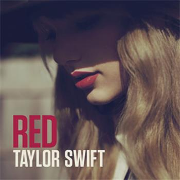 Taylor Swift (We Are Never Ever Getting Back Together)