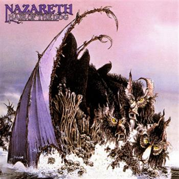 Nazareth (Hair of the Dog)