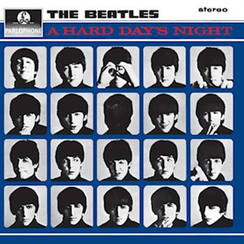 The Beatles (I should have know better)