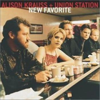 Alison Krauss (The Lucky One)
