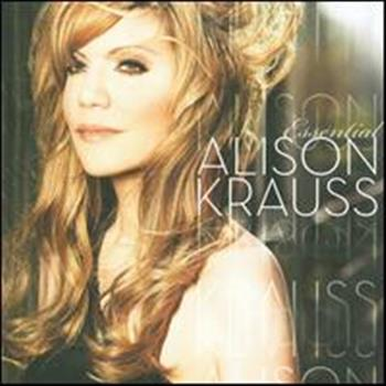 Alison Krauss (Baby Now That I've Found You)