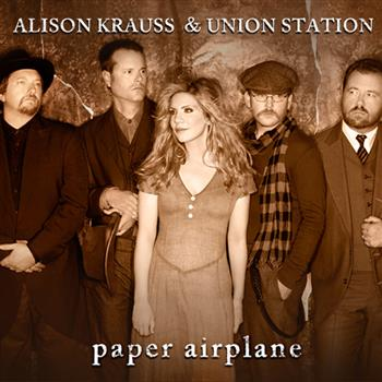 Alison Krauss (My Love Follows You Where You Go)