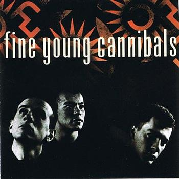 Fine Young Cannibals (Suspicious minds)