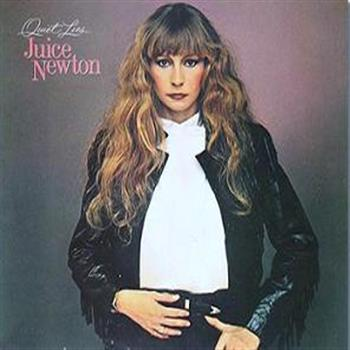 Juice Newton (Love's Been a Little Bit Hard on Me)