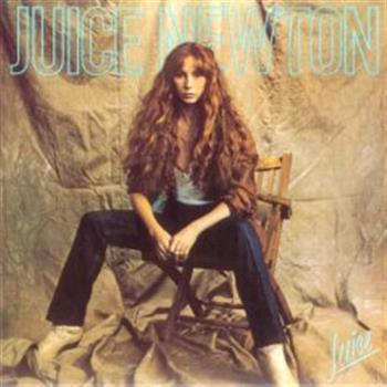 Juice Newton (Queen of Hearts)