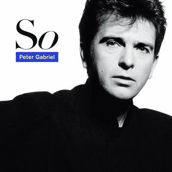 Peter Gabriel (Big Time)