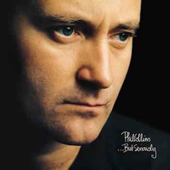 Phil Collins (Something Happened On the Way To Heaven)