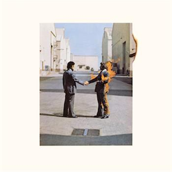 Pink Floyd (Welcome To The Machine)